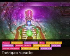 Techniques Manuelles
